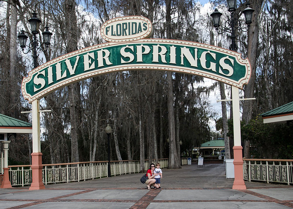 Silver Springs Park 2013