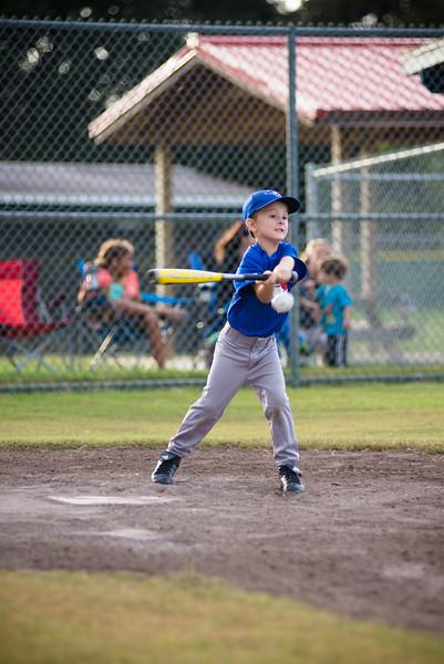 Blue Jays Baseball Fall 2015