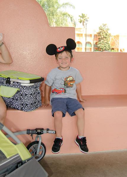 Disney April 2013